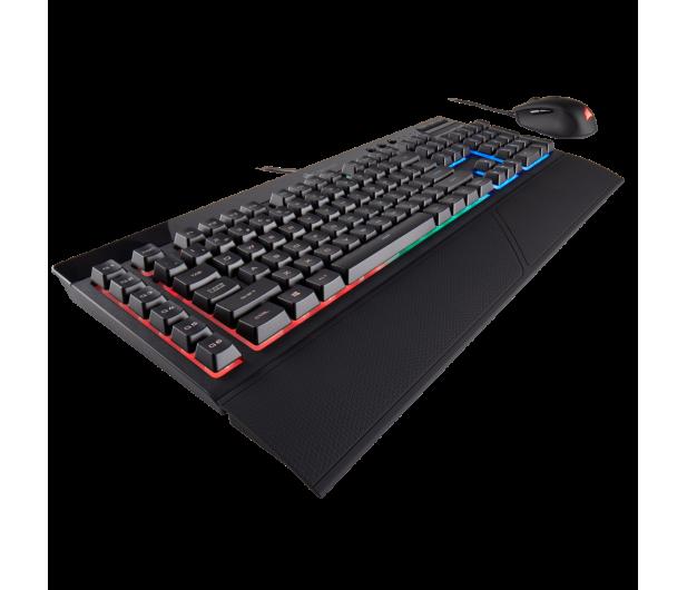 Corsair K55 Gaming Keyboard & Harpoon Mouse Combo (RGB)  - 466094 - zdjęcie 4