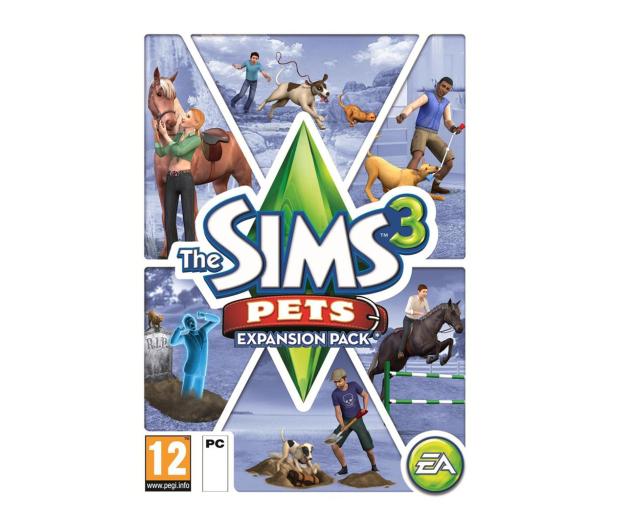 EA The Sims 3: Pets ESD Origin - 469292 - zdjęcie