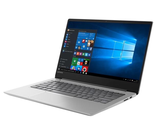 Lenovo Ideapad 530s-14 i7-8550U/8GB/256/Win10 MX150 Szary - 468746 - zdjęcie 10