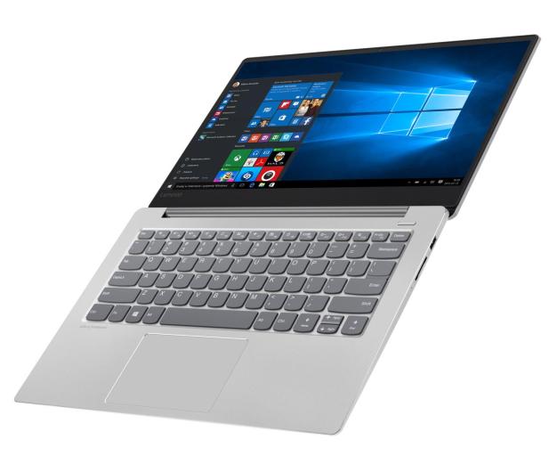 Lenovo Ideapad 530s-14 i7-8550U/8GB/256/Win10 MX150 Szary - 468746 - zdjęcie 5