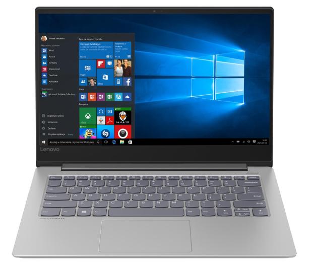 Lenovo Ideapad 530s-14 i7-8550U/8GB/256/Win10 MX150 Szary - 468746 - zdjęcie 2