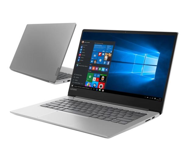 Lenovo Ideapad 530s-14 i7-8550U/8GB/256/Win10 MX150 Szary - 468746 - zdjęcie