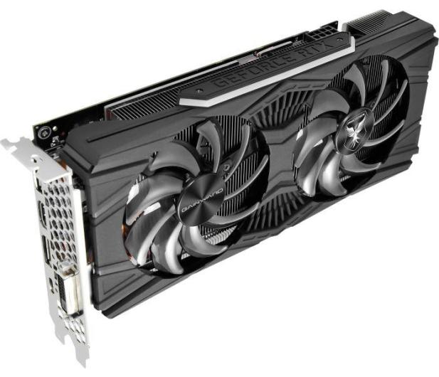 Gainward GeForce RTX 2070 Phoenix 8GB GDDR6 - 463334 - zdjęcie 3