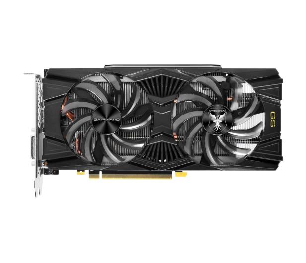 Gainward GeForce RTX 2070 Phoenix GS 8GB GDDR6 - 463337 - zdjęcie 2