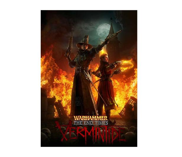 PC Warhammer: The End Times - Vermintide ESD - 469535 - zdjęcie