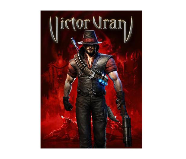 PC Victor Vran ESD Steam - 469519 - zdjęcie