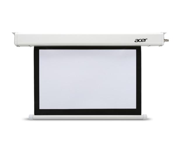 Acer Ekran elektryczny 100' - E100-W01MW  - 439972 - zdjęcie