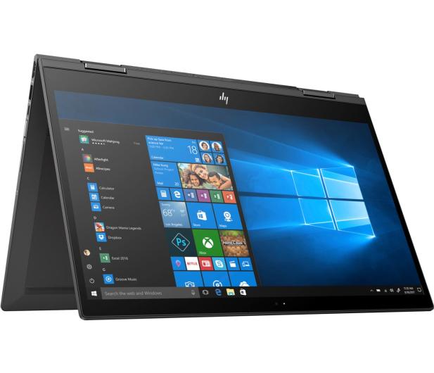 HP ENVY 15 x360 i7-8565U/16GB/512/Win10 MX150 - 469597 - zdjęcie 4