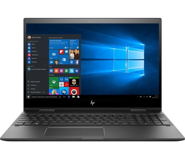 HP ENVY 15 x360 i7-8565U/16GB/512/Win10 MX150 - 469597 - zdjęcie 2