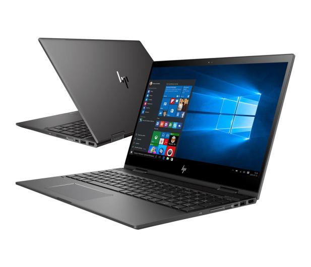 HP ENVY 15 x360 i7-8565U/16GB/512/Win10 MX150 - 469597 - zdjęcie