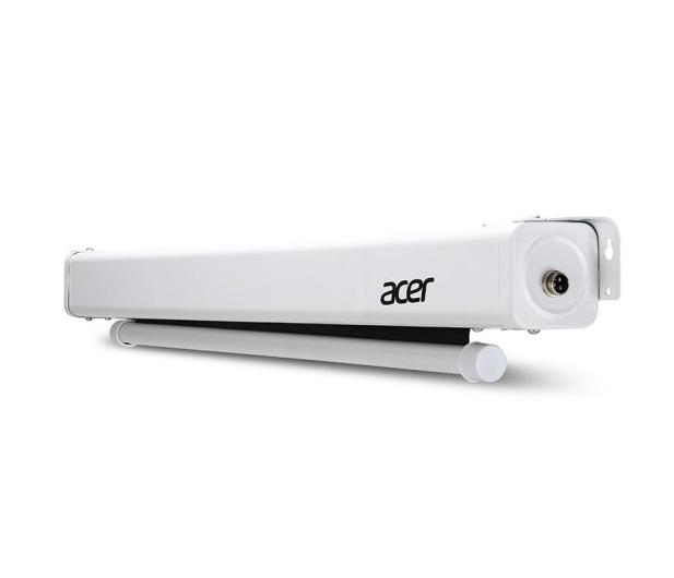 Acer Ekran elektryczny 100' - E100-W01MW  - 439972 - zdjęcie 2