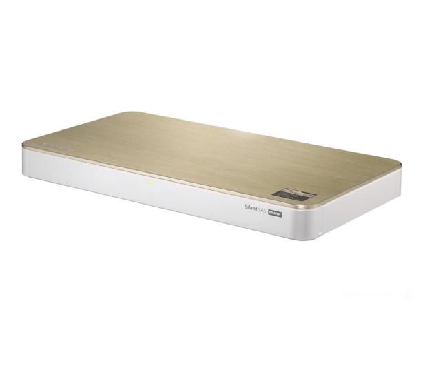 QNAP HS-453DX-4G(2xHDD, 4x1.5-2.5GHz, 4GB, 5xUSB,2xLAN) - 466894 - zdjęcie 2