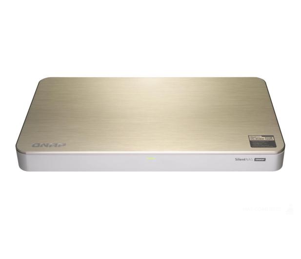 QNAP HS-453DX-4G(2xHDD, 4x1.5-2.5GHz, 4GB, 5xUSB,2xLAN) - 466894 - zdjęcie