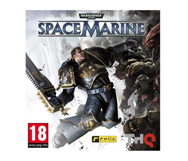 PC Warhammer 40,000: Space Marine ESD - 469533 - zdjęcie