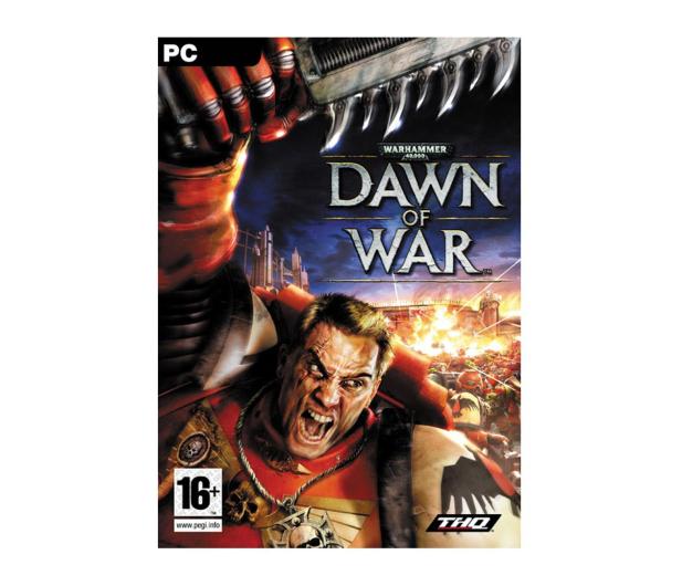 PC Warhammer 40,000: Dawn of War GOTY ESD - 469529 - zdjęcie