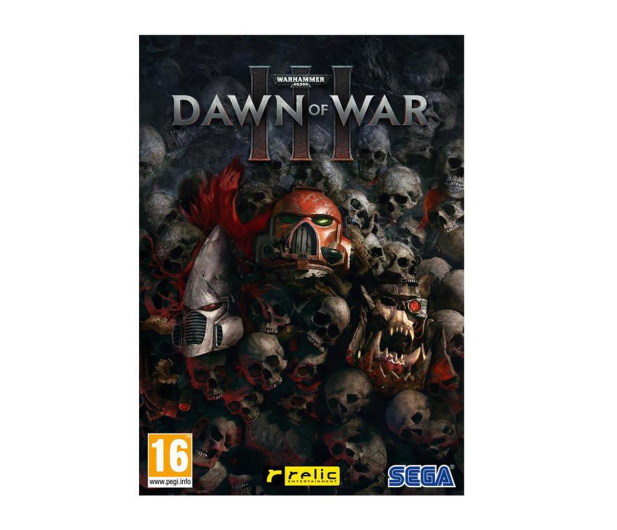 Relic Entertainment Warhammer 40,000: Dawn of War III ESD - 469531 - zdjęcie
