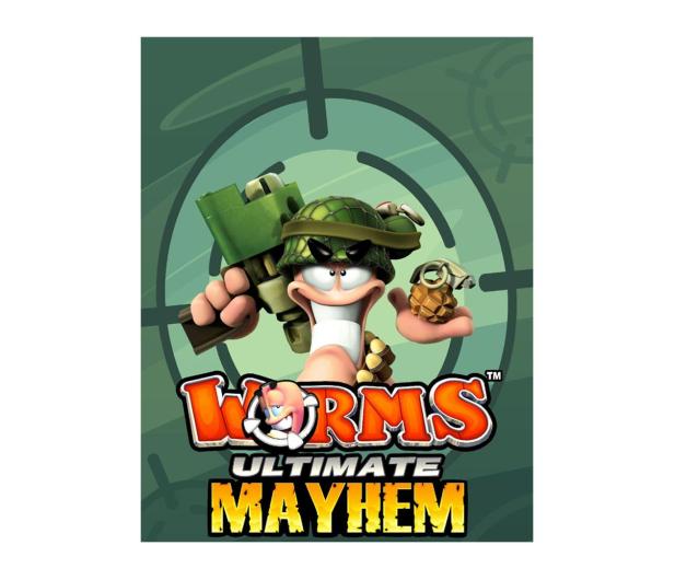 Team17 Worms Ultimate Mayhem ESD Steam - 469584 - zdjęcie