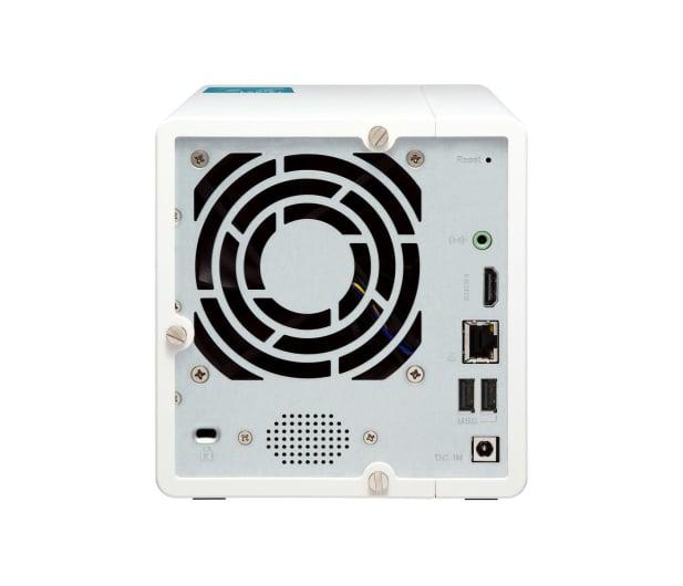 QNAP TS-351 3TB (3xHDD,2x2.41-2.58GHz,2GB,3xUSB,1xLAN) - 490422 - zdjęcie 5