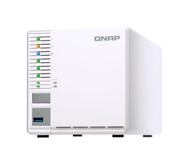 QNAP TS-351-2G(3xHDD, 2x2.41-2.58GHz, 2GB, 3xUSB,1xLAN) - 466896 - zdjęcie 5