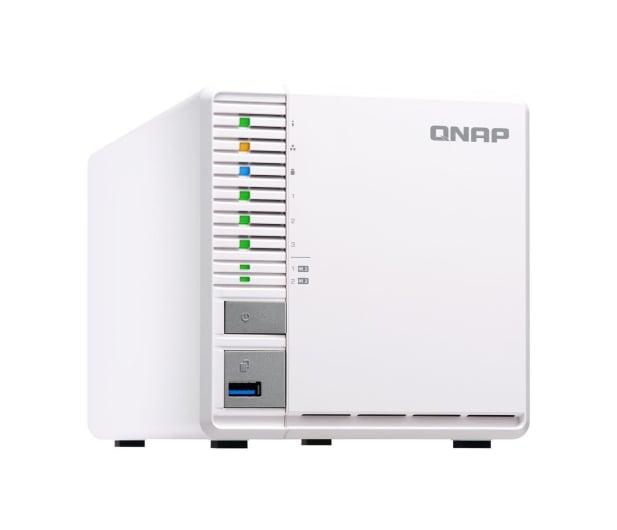 QNAP TS-351 3TB (3xHDD,2x2.41-2.58GHz,2GB,3xUSB,1xLAN) - 490422 - zdjęcie 7