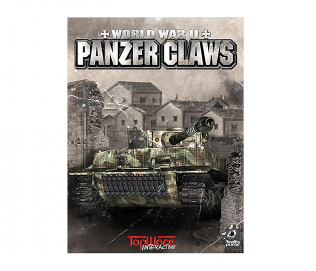 PC World War II: Panzer Claws ESD Steam - 469546 - zdjęcie