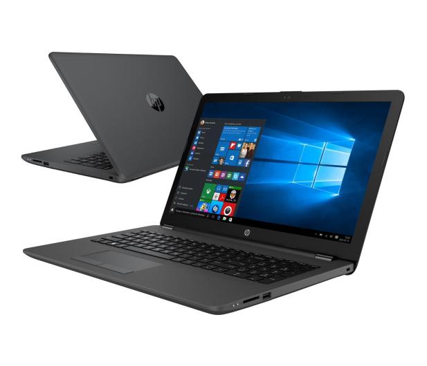 HP 250 G6 i5-7200U/8GB/240+500/Win10 FHD  - 468867 - zdjęcie