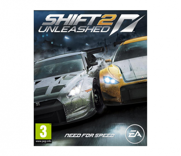PC Shift 2: Unleashed ESD Origin - 467715 - zdjęcie 1
