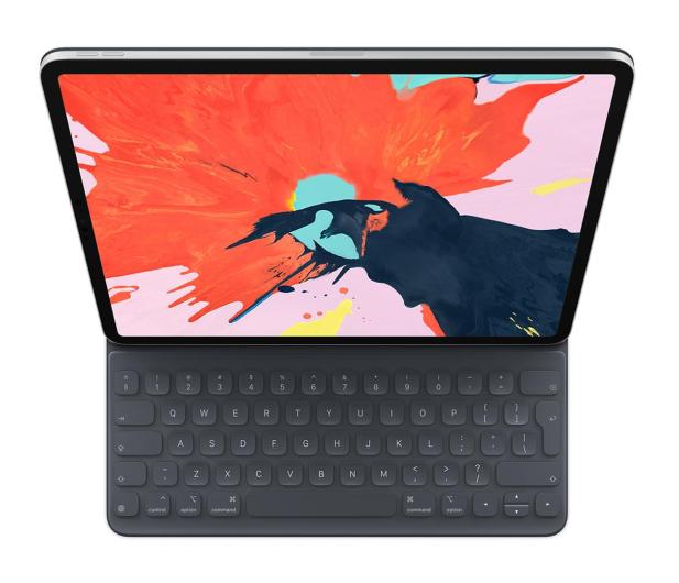 """Apple Smart Keyboard Folio 12.9"""" iPad Pro 3rd EN - 460086 - zdjęcie"""