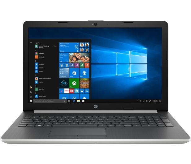 HP 15 Ryzen 3-2200U/4GB/240/Win10  - 469921 - zdjęcie 2