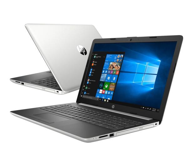 HP 15 Ryzen 3-2200U/4GB/240/Win10  - 469921 - zdjęcie