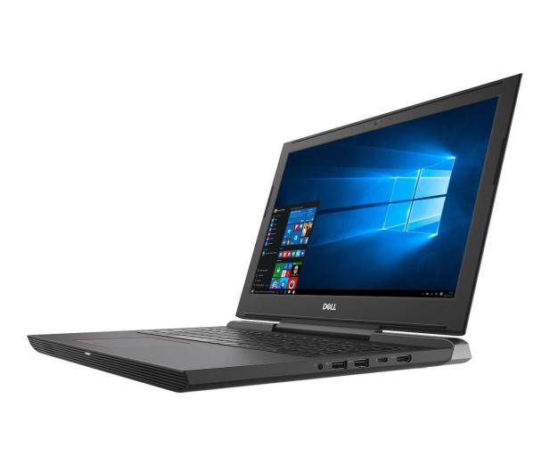Dell Inspiron G5 i9-8950HK/32GB/256+1000/Win10 GTX1060  - 466838 - zdjęcie 3