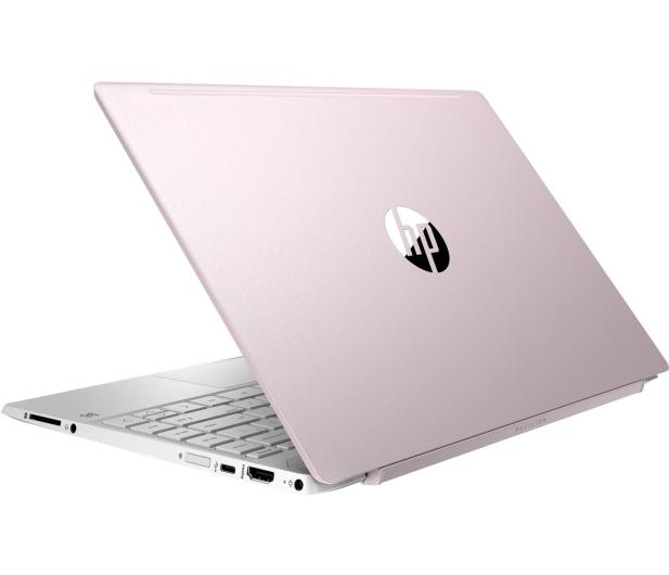 HP Pavilion 13 i5-8265U/8GB/480/Win10 IPS Pink - 497600 - zdjęcie 4