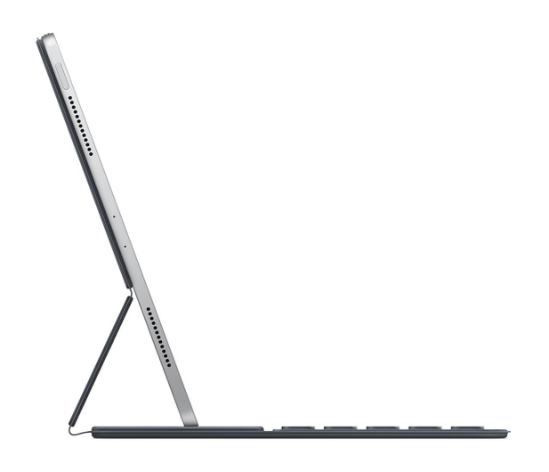 "Apple Smart Keyboard Folio 11"" iPad Pro 3rd EN - 460085 - zdjęcie 5"