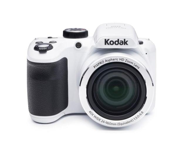 Kodak AZ401 biały  - 468298 - zdjęcie