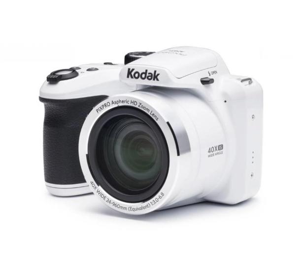 Kodak AZ401 biały  - 468298 - zdjęcie 2