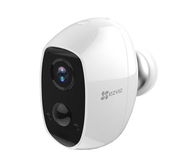 EZVIZ C3A 1080P FullHD LED IR z baterią  - 469259 - zdjęcie