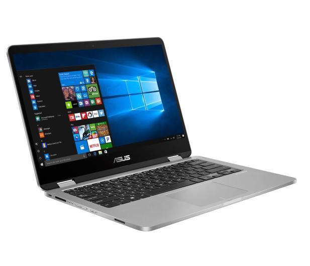 ASUS VivoBook Flip TP401MA N4000/4GB/64+480/W10+Office - 508837 - zdjęcie 12