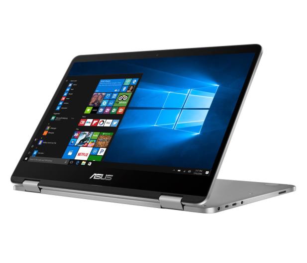 ASUS VivoBook Flip 14 TP401MA N4000/4GB/64/Win10+Office - 468297 - zdjęcie 4