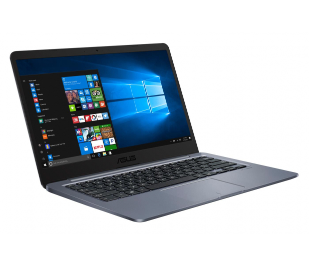 ASUS VivoBook E406MA N4000/4GB/64GB/Win10+Office - 468292 - zdjęcie 8