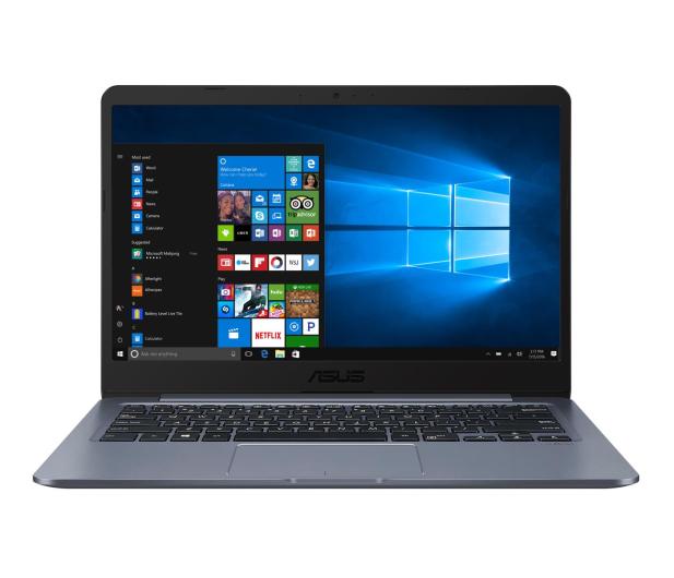 ASUS VivoBook E406MA N4000/4GB/64GB/Win10+Office - 468292 - zdjęcie 3