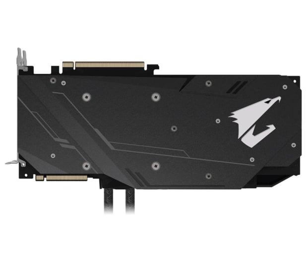 Gigabyte GeForce RTX 2080 Ti AORUS XTREME WF 11GB GDDR6 - 462110 - zdjęcie 8