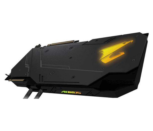 Gigabyte GeForce RTX 2080 Ti AORUS XTREME WF 11GB GDDR6 - 462110 - zdjęcie 7
