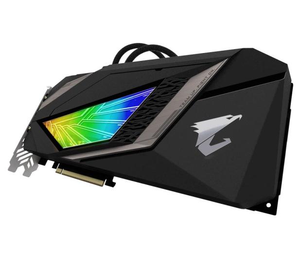 Gigabyte GeForce RTX 2080 Ti AORUS XTREME WF 11GB GDDR6 - 462110 - zdjęcie 4