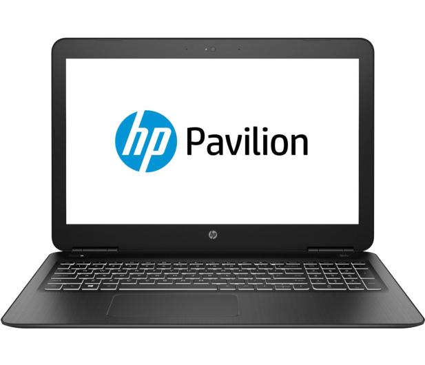 HP Pavilion Power i5-8300H/16GB/480+1TB GTX1050Ti  - 470404 - zdjęcie 3