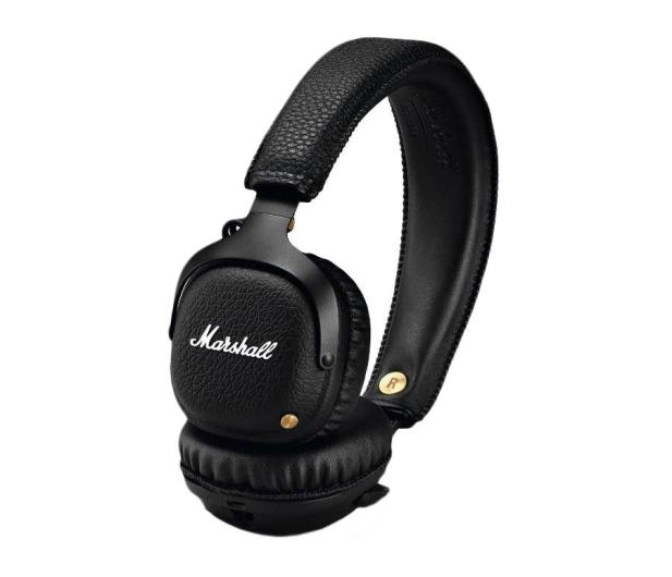 Marshall Mid Bluetooth Czarne - 434700 - zdjęcie