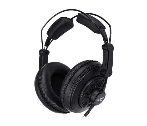 Superlux HD668B czarne - 203566 - zdjęcie