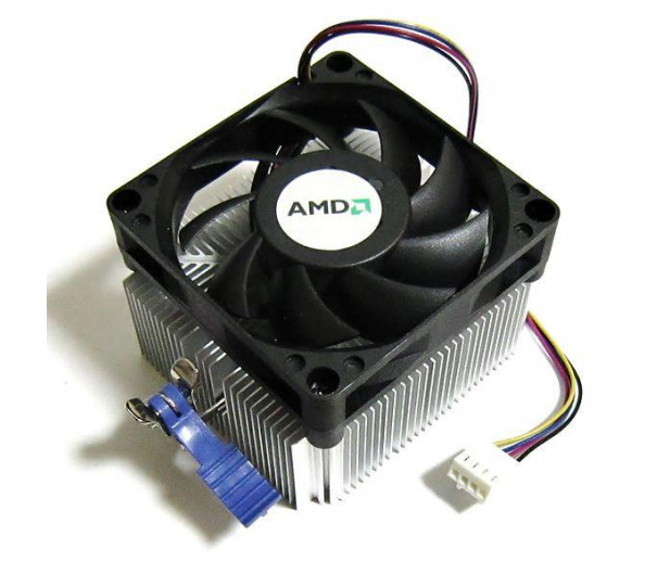 AMD Chłodzenie BOX OEMSMALL (AMD) 70mm - 268870 - zdjęcie