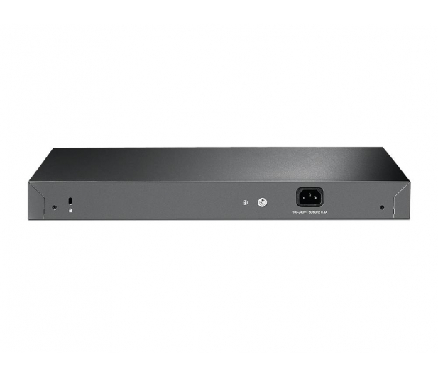 TP-Link 16p T2600G-18TS (16x10/100/1000Mbit, 2xSFP) - 404246 - zdjęcie 3