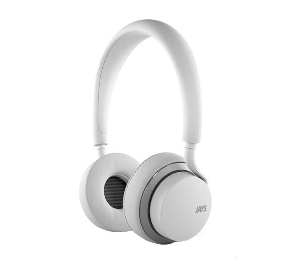 Jays u-JAYS iOS biało-srebrny - 442352 - zdjęcie