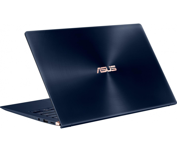 ASUS ZenBook 14 UX433FAC i5-10210U/8GB/512 - 576255 - zdjęcie 7